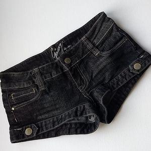 Garage Jean Shorts * Size 26